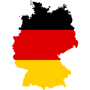CD на немецком языке