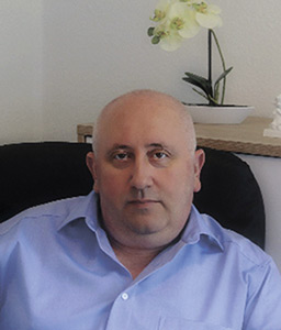 Игорь Фольк, психолог, парапсихолог, гипнотерапевт