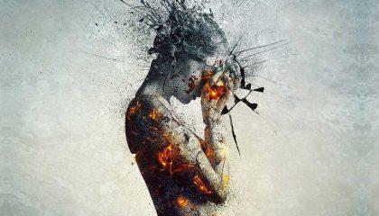 психологическая травма, психолог в Германии, психология